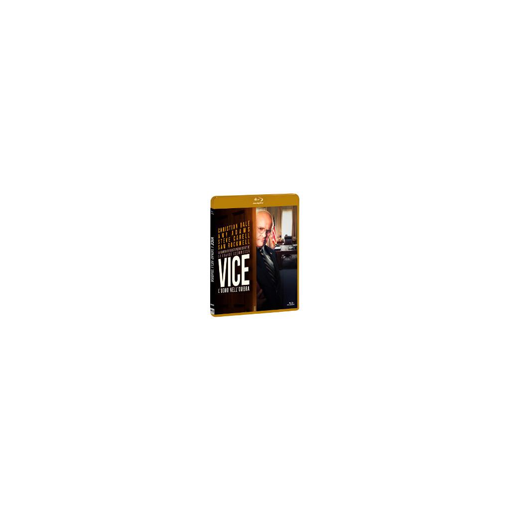 Vice - L'Uomo Nell'Ombra (Blu Ray)