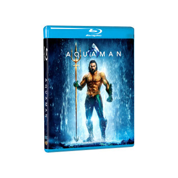 Aquaman (Blu Ray)