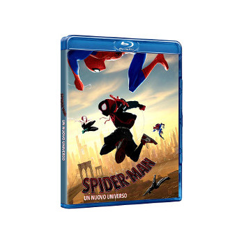 Spider-Man - Un Nuovo...
