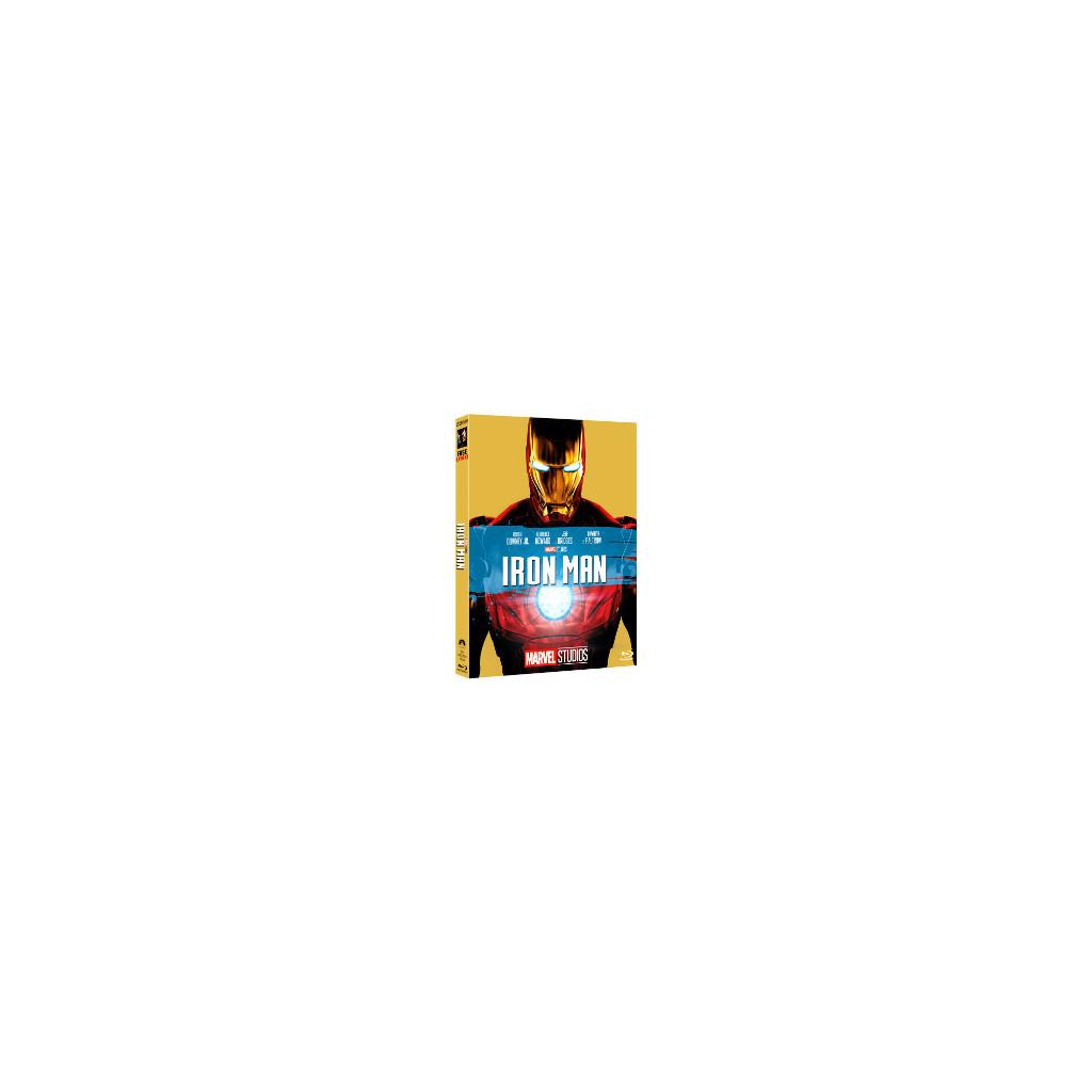 Iron Man - Marvel 10°Anniversario...