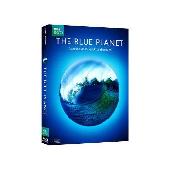 Blue Planet (3 Blu Ray)