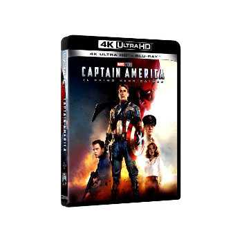 Captain America - Il Primo...