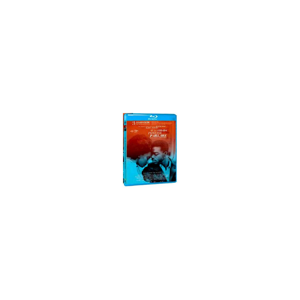 Se La Strada Potesse Parlare (Blu Ray)