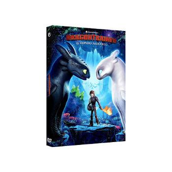 Dragon Trainer 3 - Il Mondo...