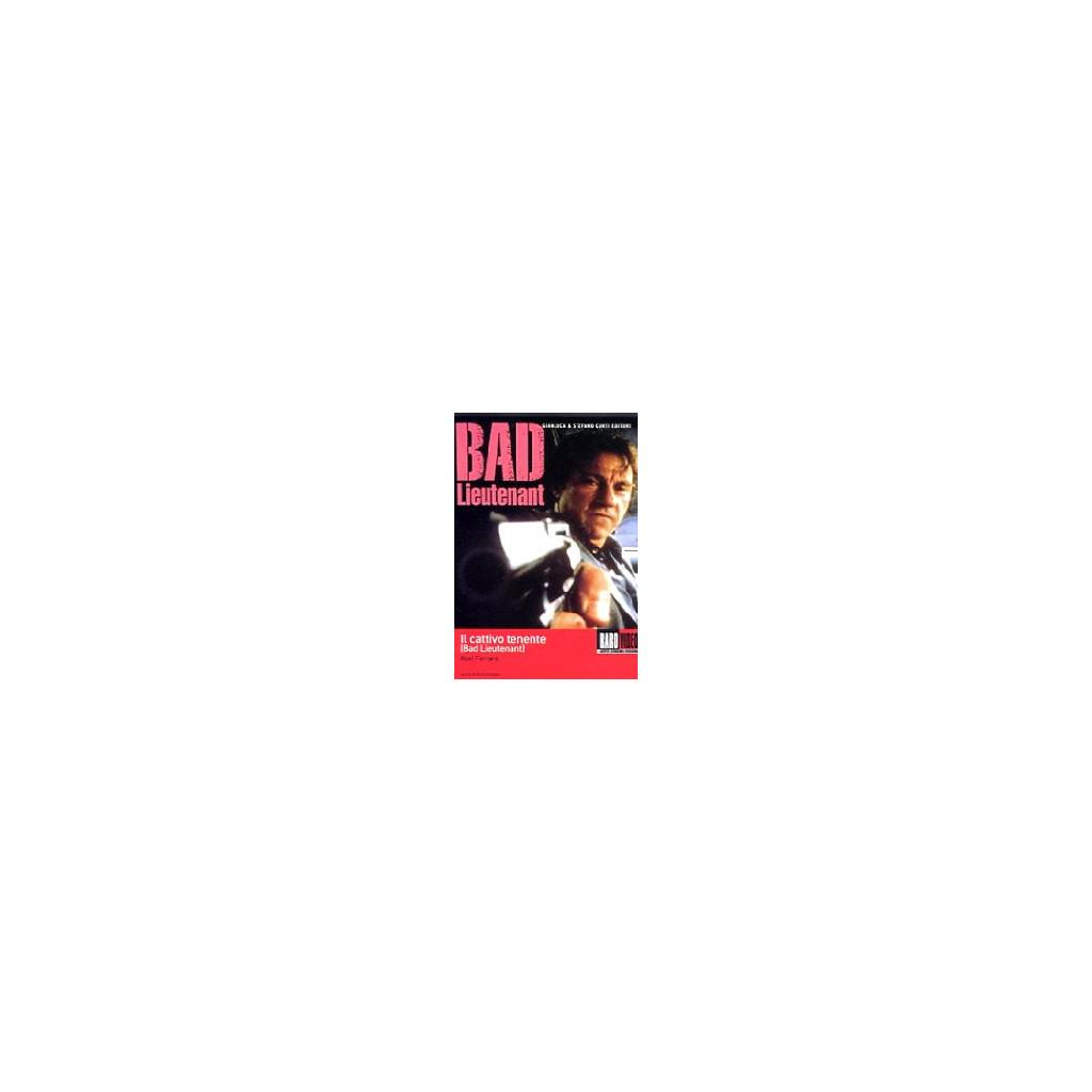 Il Cattivo Tenente (Blu Ray)