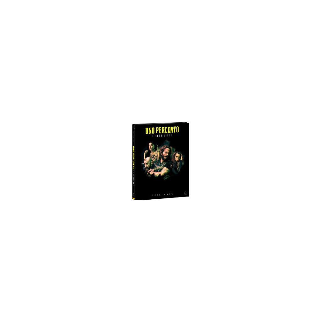Unopercento - I Fuorilegge (Blu Ray +...