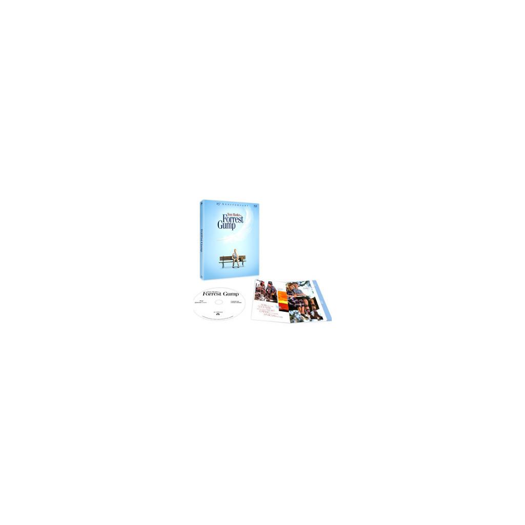 Forrest Gump (Blu Ray + Bonus +...