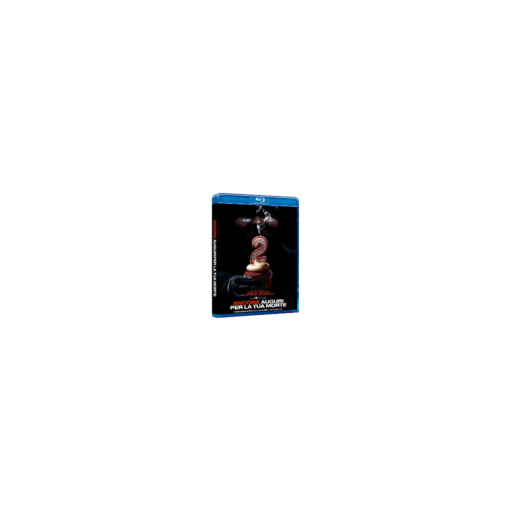 Ancora Auguri Per La Tua Morte (Blu Ray)
