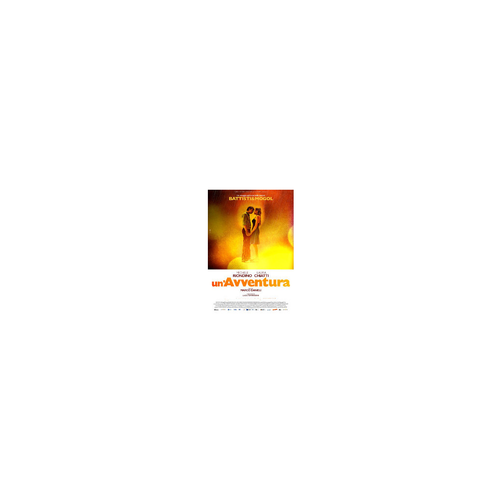 Un'Avventura (Blu Ray)