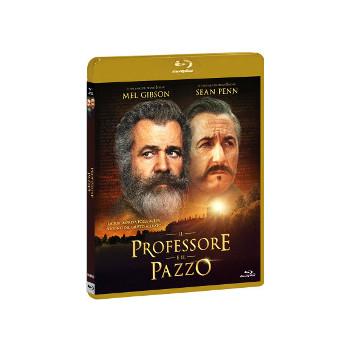 Il Professore E Il Pazzo...