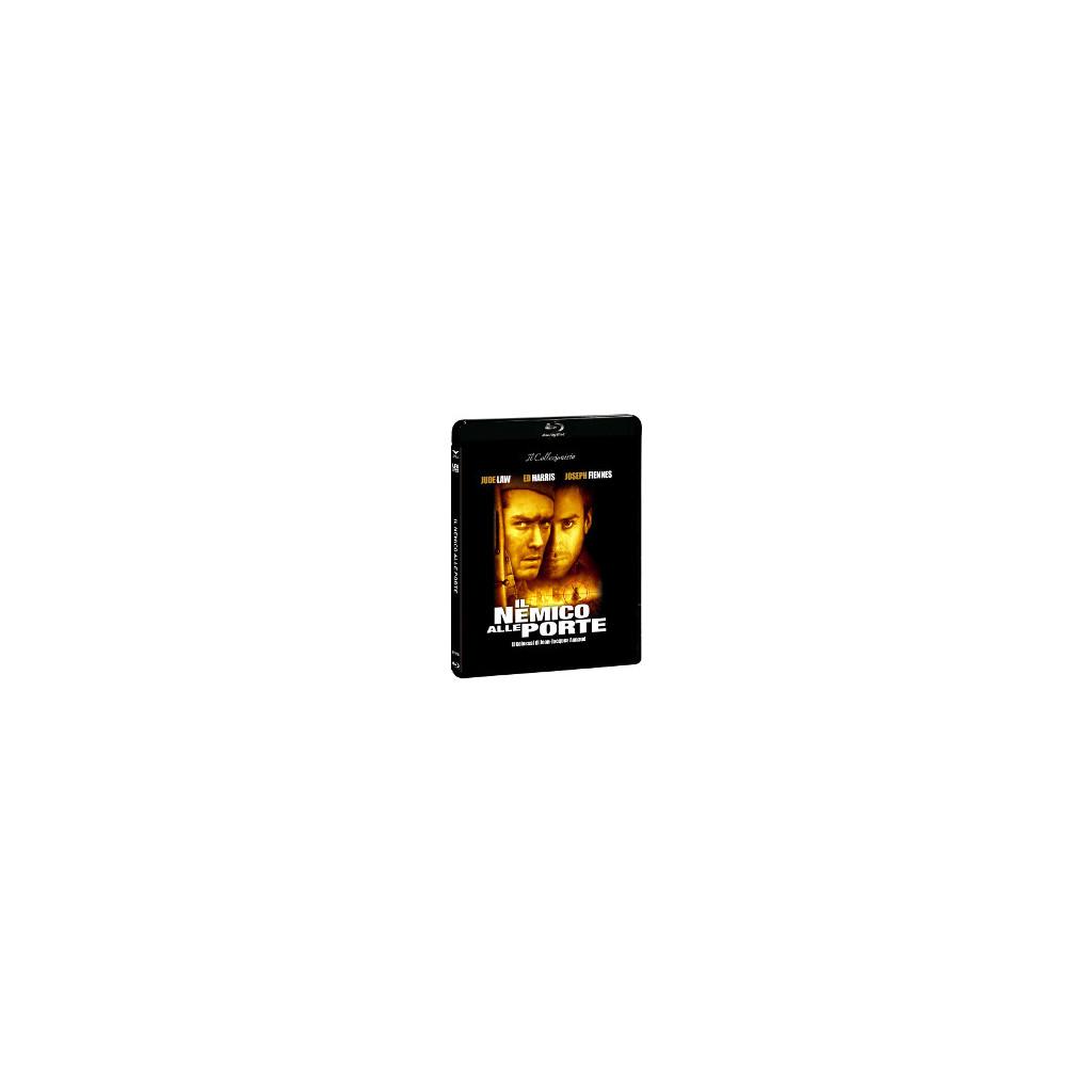 Il Nemico Alle Porte (Blu Ray + Dvd)