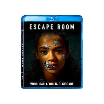 Escape Room (2019) (Blu Ray)