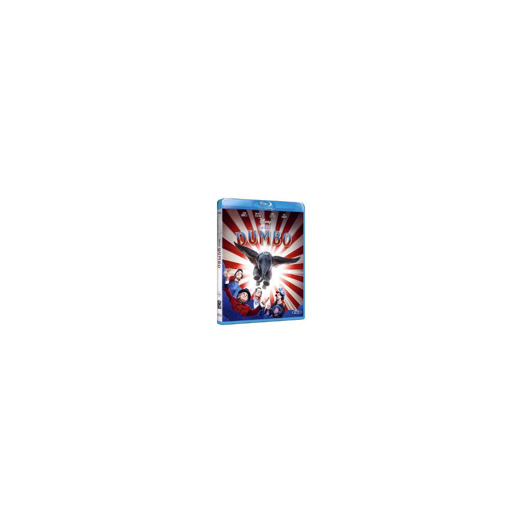 Dumbo (Live Action) (Blu Ray)