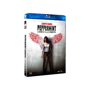 Peppermint - L'Angelo Della...