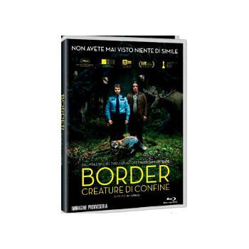 Border - Creature Di...