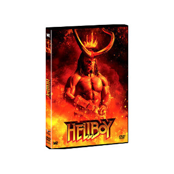 Hellboy (Dvd+Card Da...