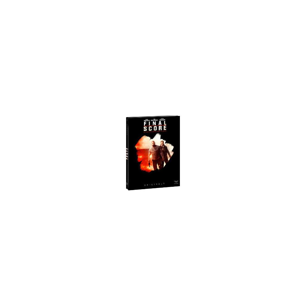 Final Score (Blu Ray + Dvd)