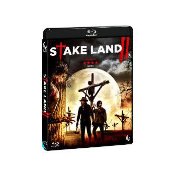 Stake Land 2 (Blu Ray)