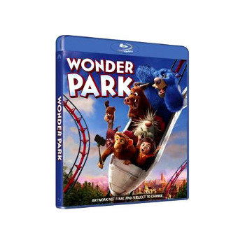 Wonder Park (Blu Ray)