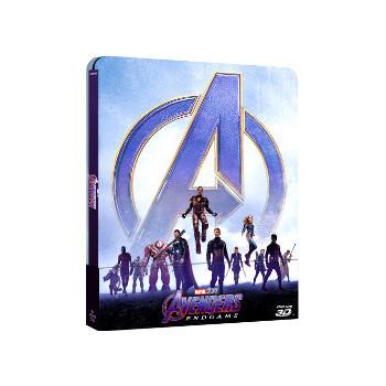 Avengers - Endgame (Blu Ray...