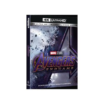 Avengers - Endgame (4K...