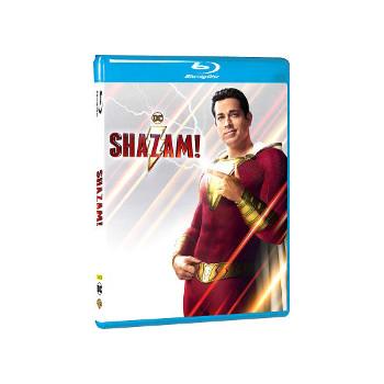 Shazam! (Blu Ray)