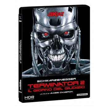 Terminator 2 - Il Giorno...