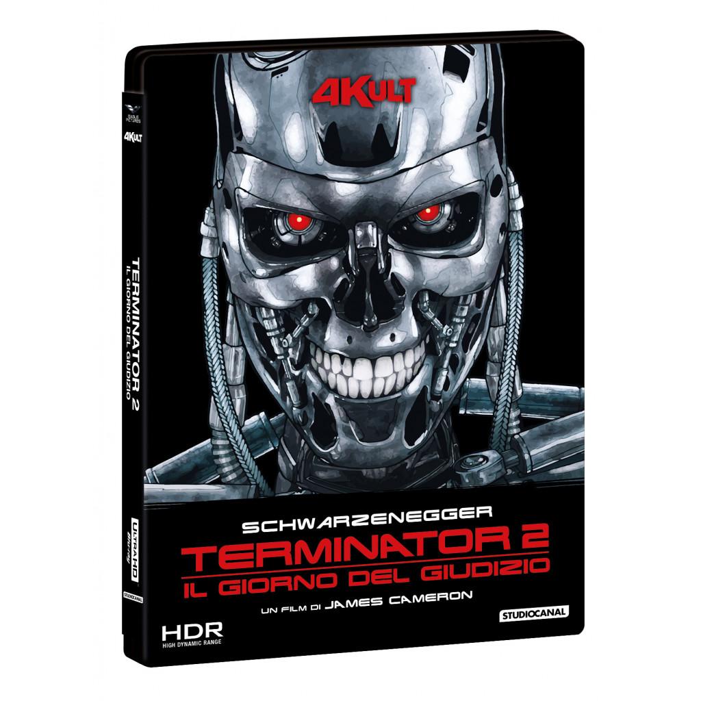 Terminator 2 - Il Giorno Del Giudizio...