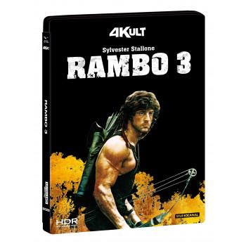 Rambo 3 (4K Ultra HD + Blu...