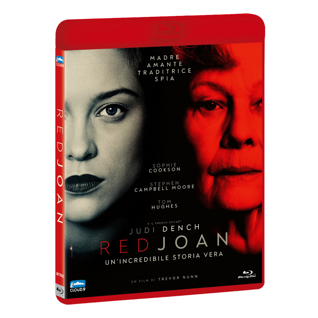 copy of Red Joan