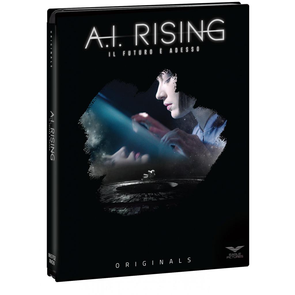 copy of A.I. Rising - Il Futuro E'...