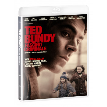 copy of Ted Bundy - Fascino...