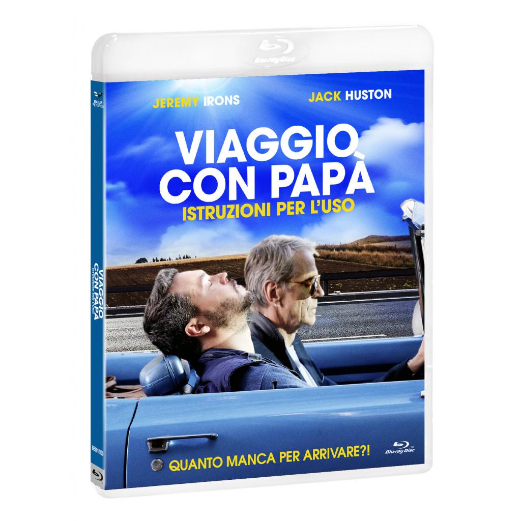 Viaggio Con Papa'- Istruzioni Per...