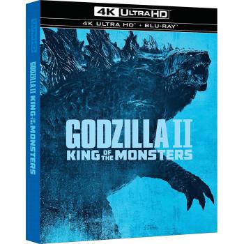 copy of Godzilla - King Of...