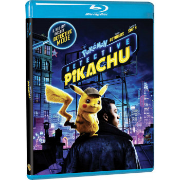copy of Detective Pikachu