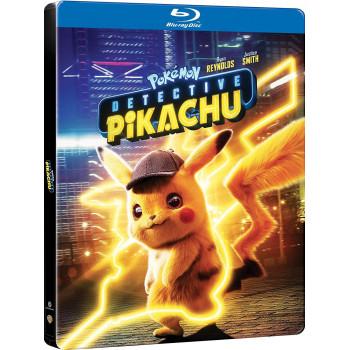 copy of Detective Pikachu