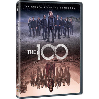 copy of The 100 - Stagione...