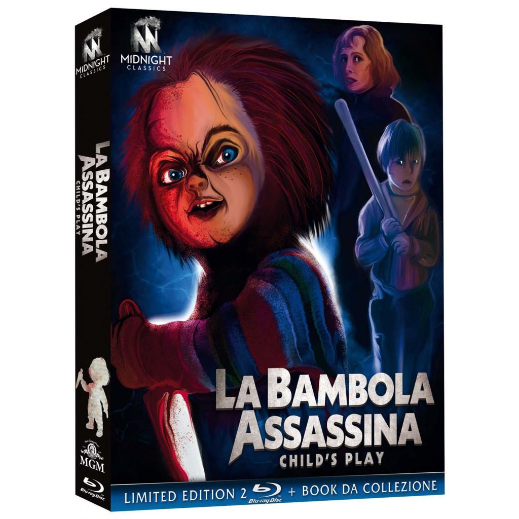 copy of La Bambola Assassina (1988)...