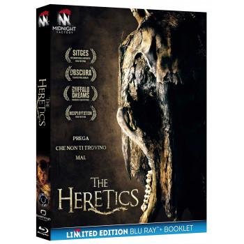 copy of The Heretics...