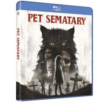 copy of Pet Sematary (2019)