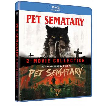 copy of Pet Sematary...
