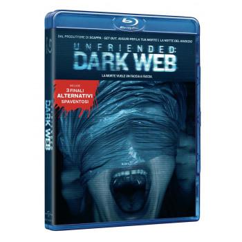 copy of Unfriended: Dark Web