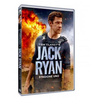 Jack Ryan - Stagione 1 (3 Dvd)