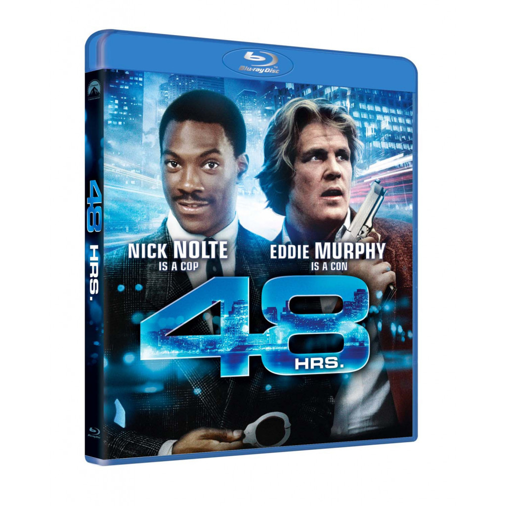 48 Ore (Blu Ray)