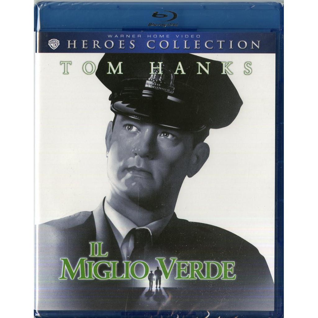 Il Miglio Verde (Blu Ray)