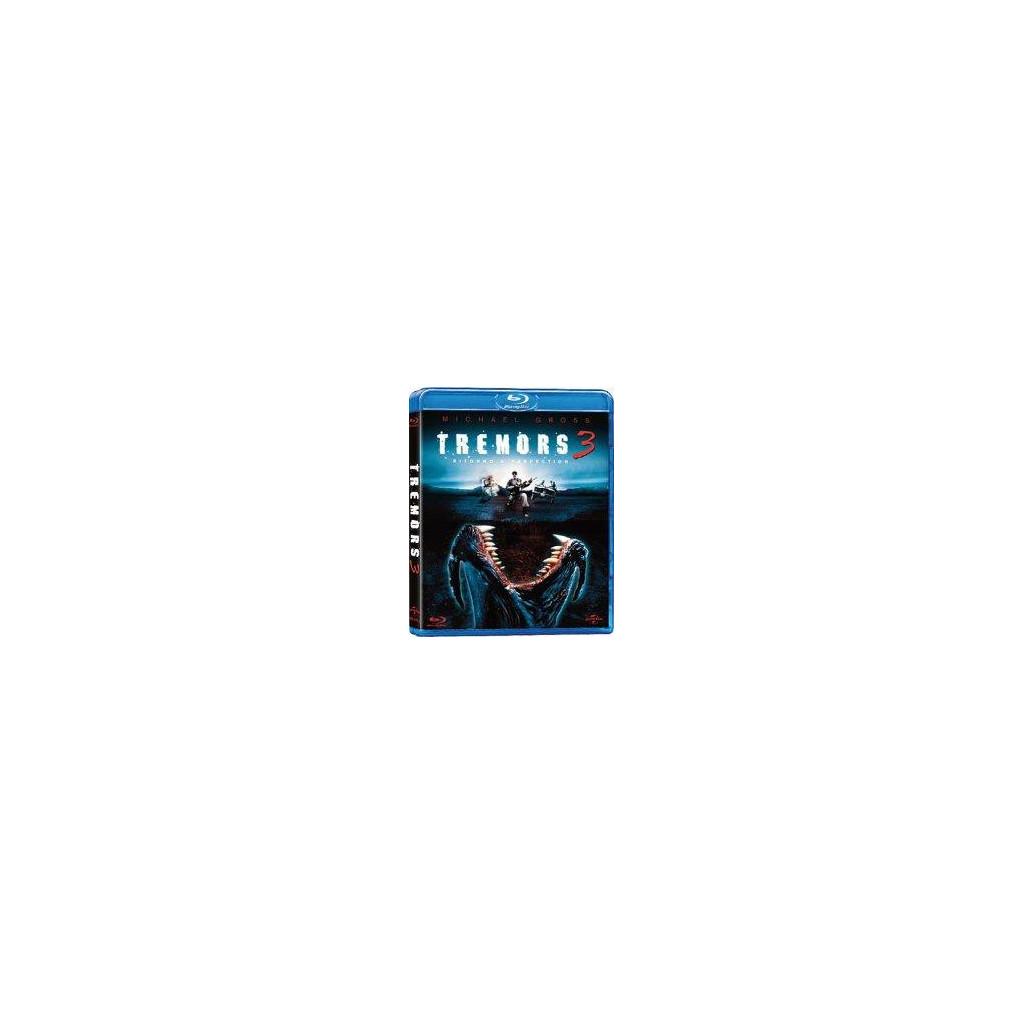 Tremors 3 (Blu Ray)