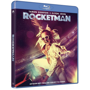 copy of Rocketman