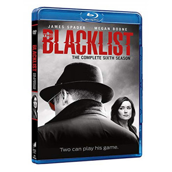 copy of The Blacklist -...