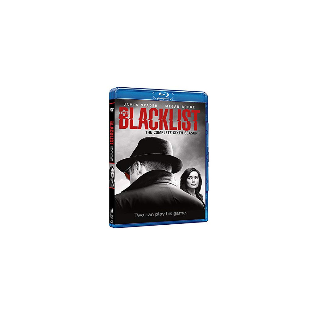 copy of The Blacklist - Stagione 5 (5...