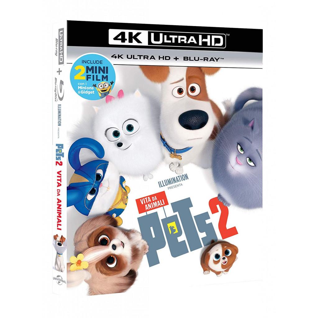 copy of Pets 2 - Vita Da Animali